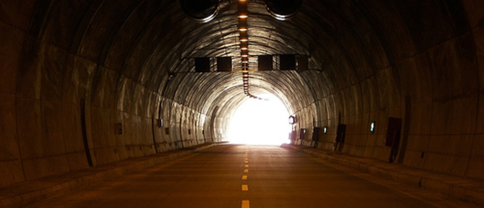Black Sea Coastal Highway _ Giresun-Espiye Section_Uluburun Tunnel