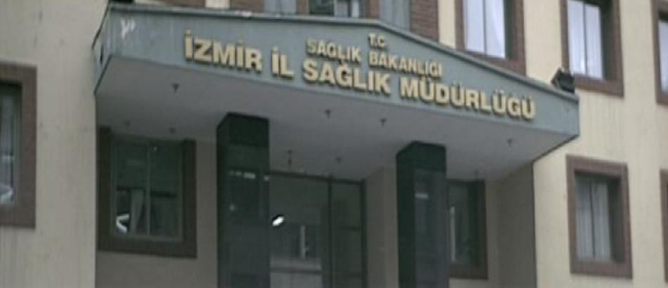 Izmir Provincial Directorate of Health